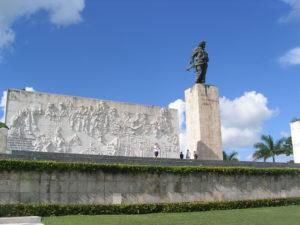Santa Clara viaggio a Cuba Agosto 2018