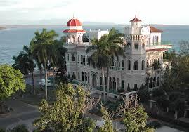 Cienfuegos Viaggio a Cuba Agosto 2018