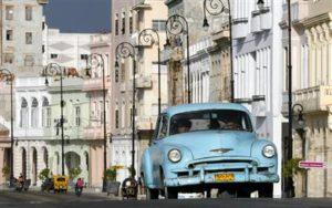Avana Viaggio a Cuba Agosto 2018